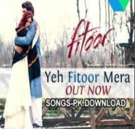 download indian song yeh fitoor mera