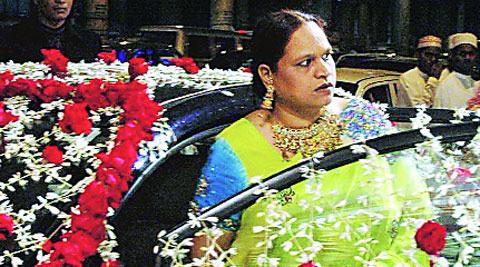 Revealed The Women Behind Underworld Dons Photos Indiatimescom