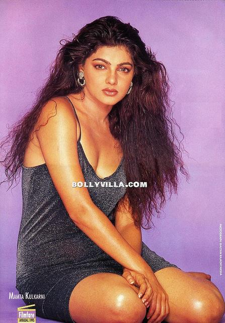 JULIANNE: Mamta kulkarni sexy neck