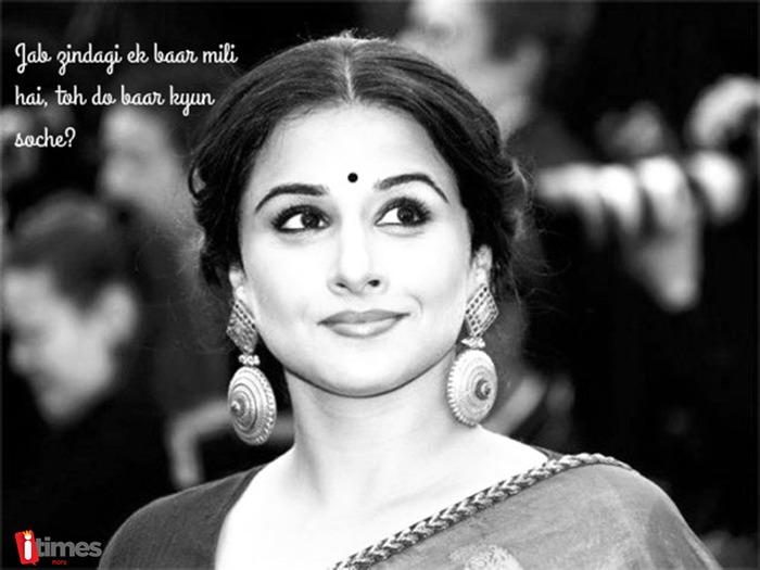 Inspirational quotes: Bollywood celebrities on their life ...