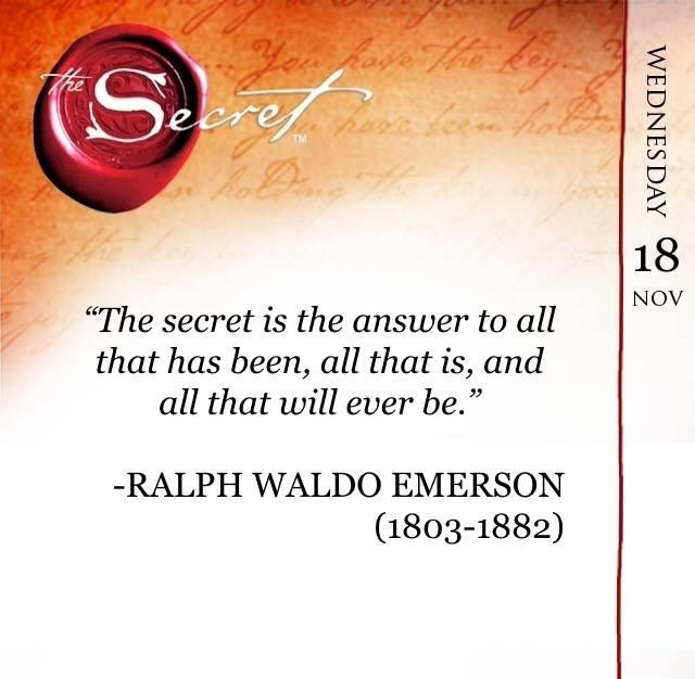 Inspirational Quotes From Rhonda Byrne S Book The Secret