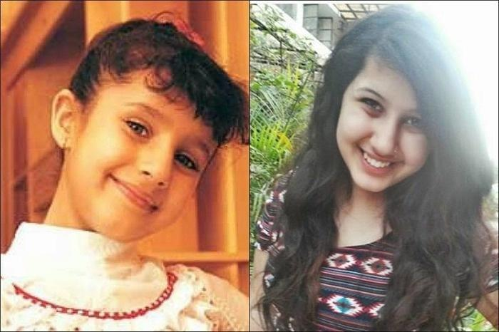 Bollywood's child stars: Then and now Photos