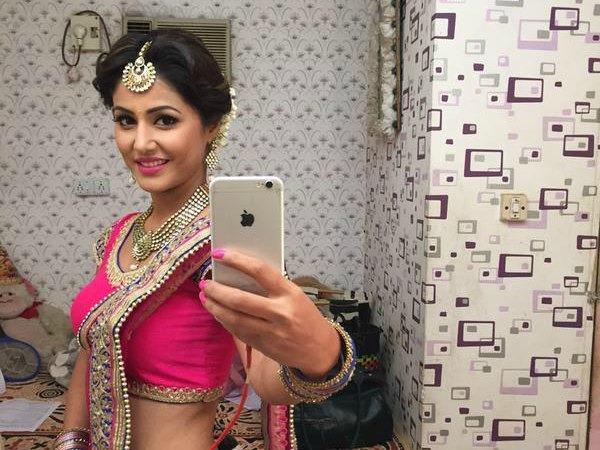 Hina Khan Hot Unseen Pics Indiatimes Com