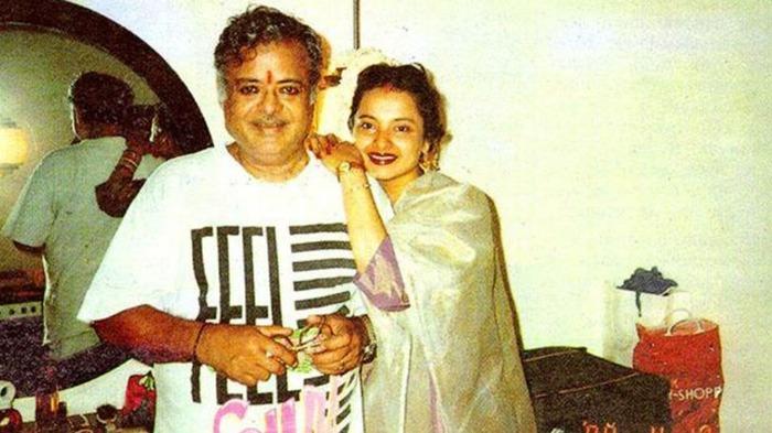 Gemini Ganesan Controversial Life Photos Indiatimescom
