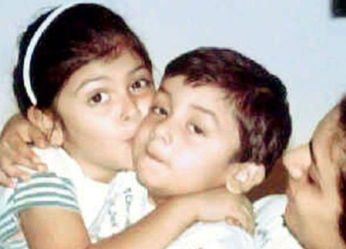 9 25 Ranbir Kapoor And Riddhima Kapoors Childhood