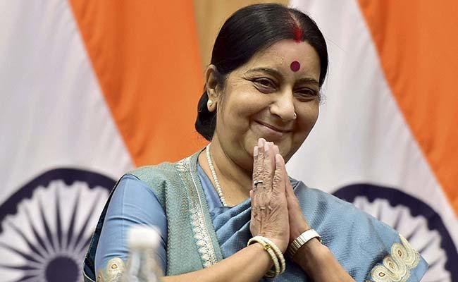 Image result for Sushma Swaraj, photos