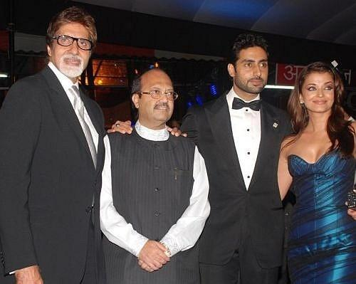 Amar Singh And The Bachchans' Relationship: The Real Truth Photos