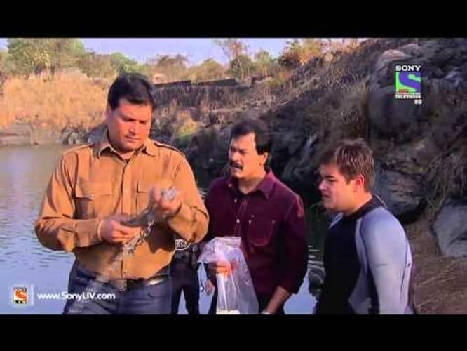 CID - Piranha Fish Attack - Episode 1049 - 1st March 2014
