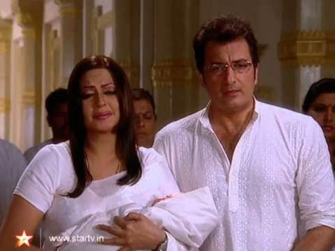 Sapna Babul Ka   Bidaai - Episode 637 : Ragini Watches Sadhana Being