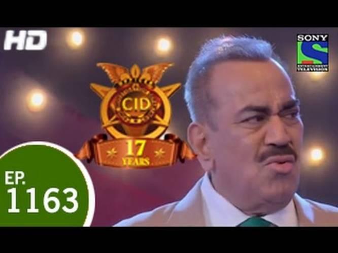 CID - ? ? ?? - Double Murder Ki Sazish - Episode 1163 - 6th December