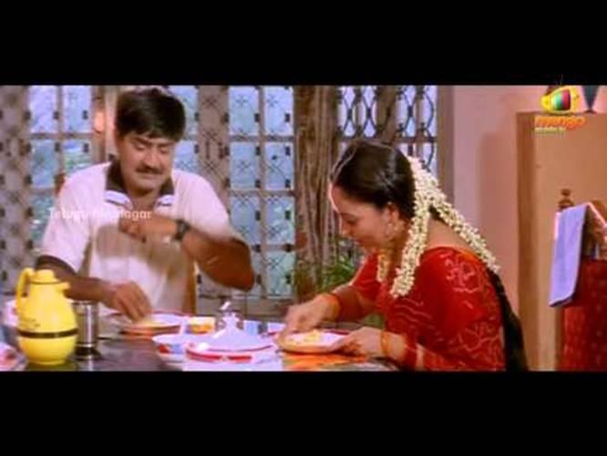 Kalisi Naduddam Movie Songs Yenati Sarasamidi Song Srikanth Soundarya