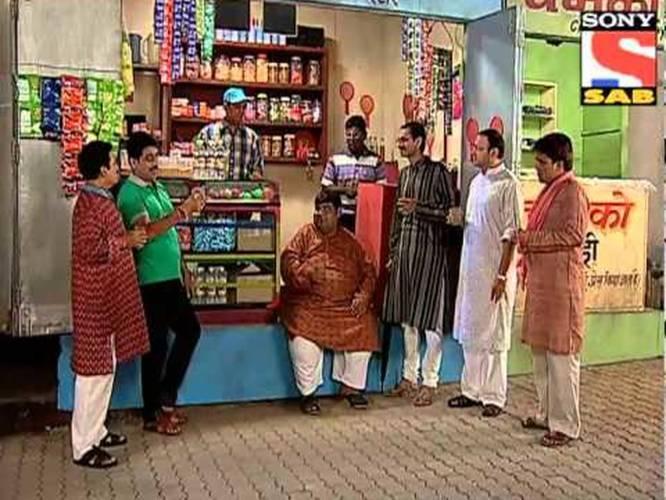 Taarak Mehta Ka Ooltah Chashmah - Ep 2555 - Full Episode