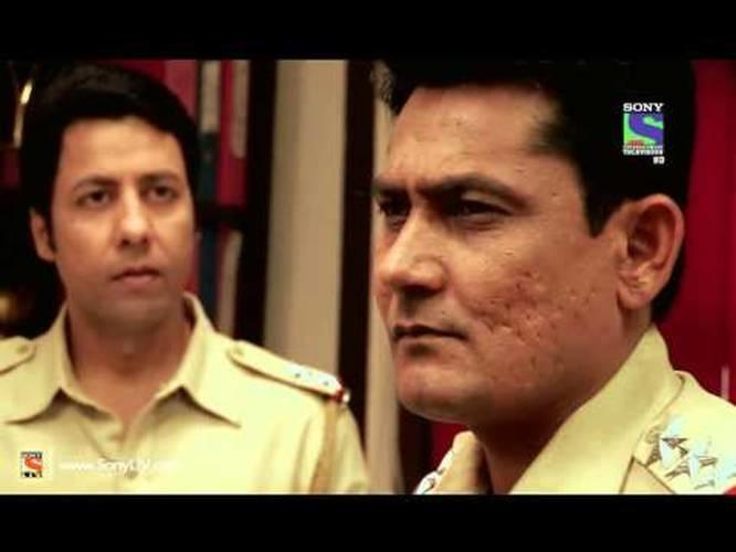 Crime Patrol 2003 Episode 1
