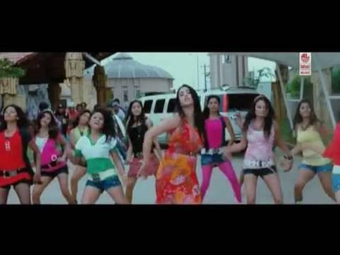 Kannada Hit Songs   Galabe Galabe Video Song   Crazy Loka
