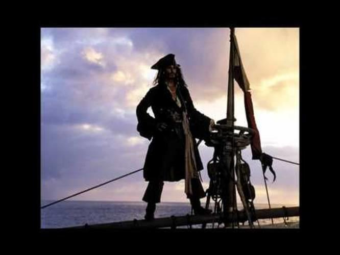 💋 Pirates of the caribbean main theme music download