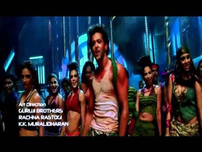 Dhoom Again Full Song Dhoom 2 2006 Hd 1080p Bluray Music Videos