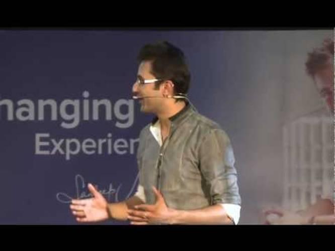 Hd Quality The Last Life Changing Seminar By Sandeep Maheshwari In