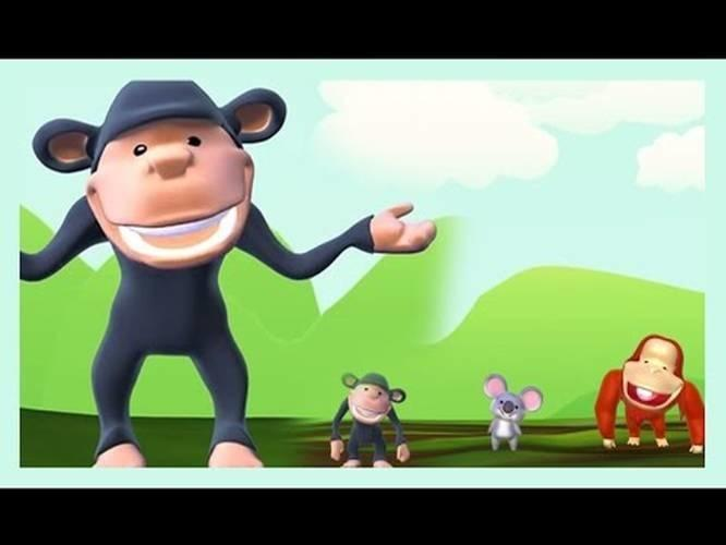 Popular Kids Songs & ABC Song For Baby : Nursery Rhymes