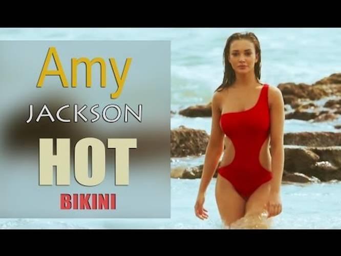 Bikini show Latest