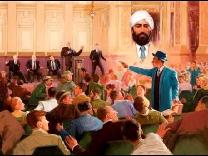The Story Of Shaheed Udham Singh Every INDIAN MUST WATCH By
