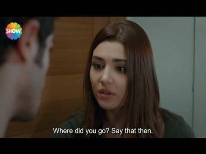 ask laftan anlamaz episode 19 hayat murat english subtitles