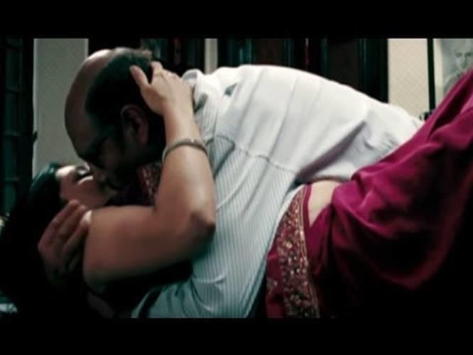 Koneenica Banerjee Hot Scene In Bengali Picture Kader Kouler Bou