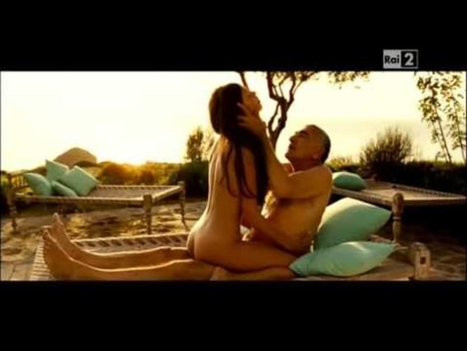 Old Man With Young Girl Italian Movie Hot Scene Hd