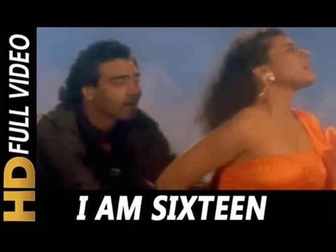 I Am Sixteen Going On Seventeen | Vinod Rathod, Alisha