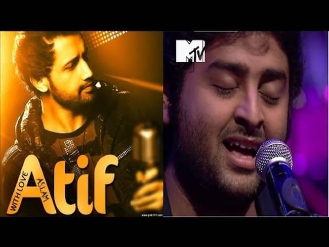 Dil Ki Dua Latest 2015 Song By Atif Aslam & Arijit Singh