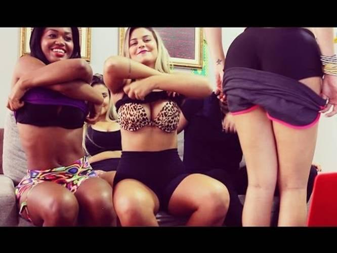 Tempting Strip hot girl video phrase