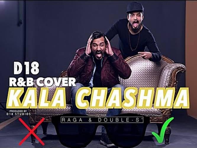 Kala Chashma Cover By D18 Badshah Baar Baar Dekho Punjabi