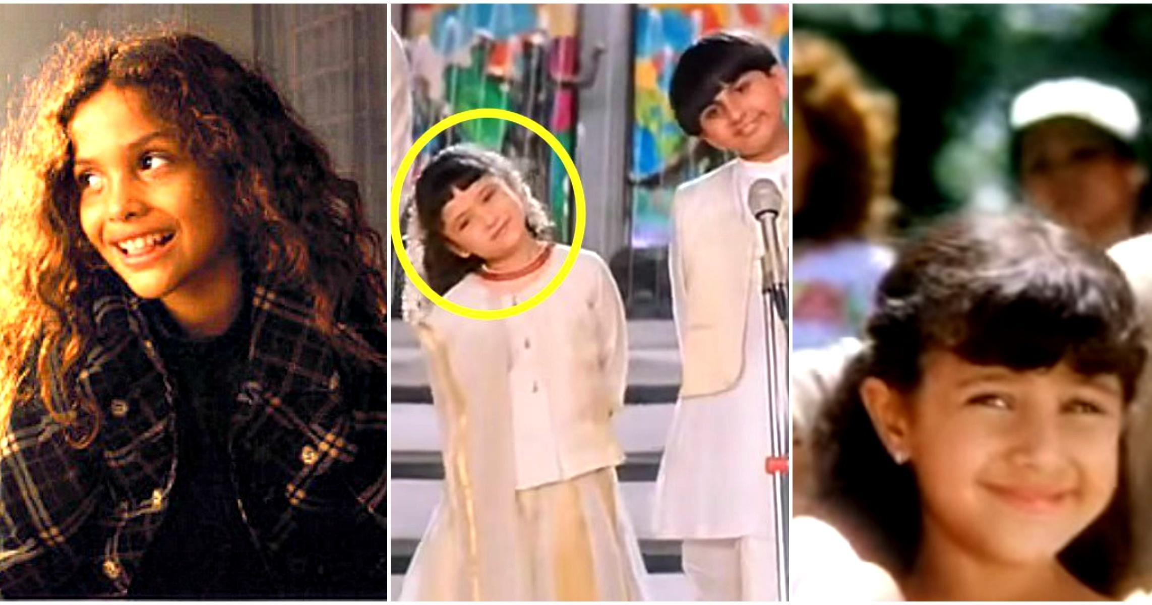 11 Ex Bollywood Child Actors Who've Won Our Hearts For Good