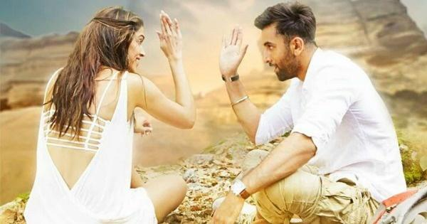 Tamasha Is Neither Jab We Met Nor Rockstar But Here's Why You Should Watch It At Least Once