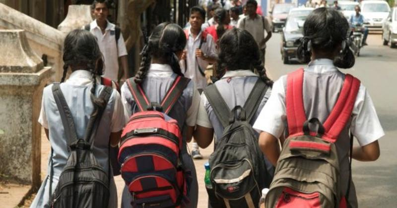 Headmistress Strip-Searches 12 Girls Inside A Classroom To Find Rs 100