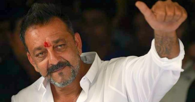 After Beating 9 Years Of Drug Addiction, Sanjay Dutt Now ...