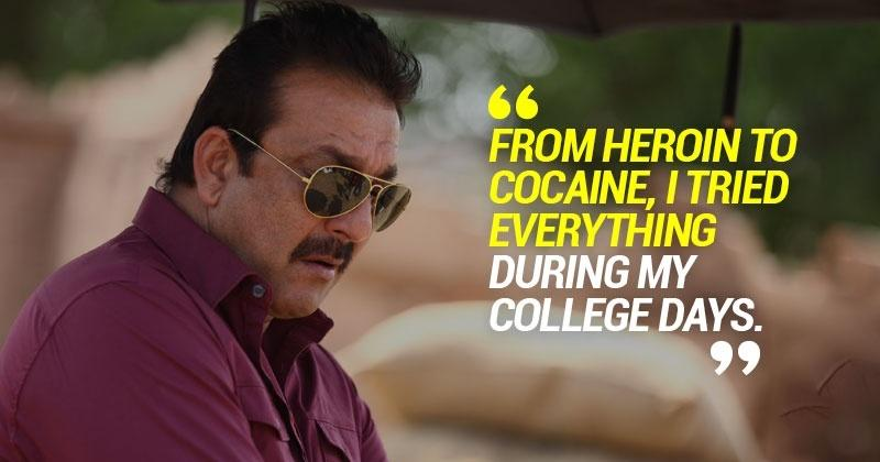9 Heart-Wrenching Revelations Sanjay Dutt Made About His ...