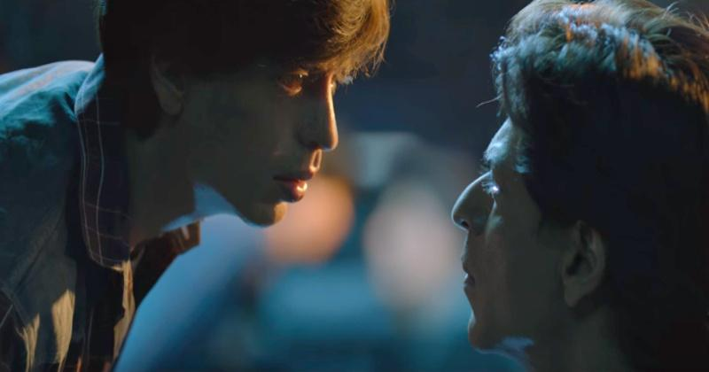 SRK's 'Fan' Trailer Is Out And It Is A Mix Of Adulation And Lethal  Obsession!