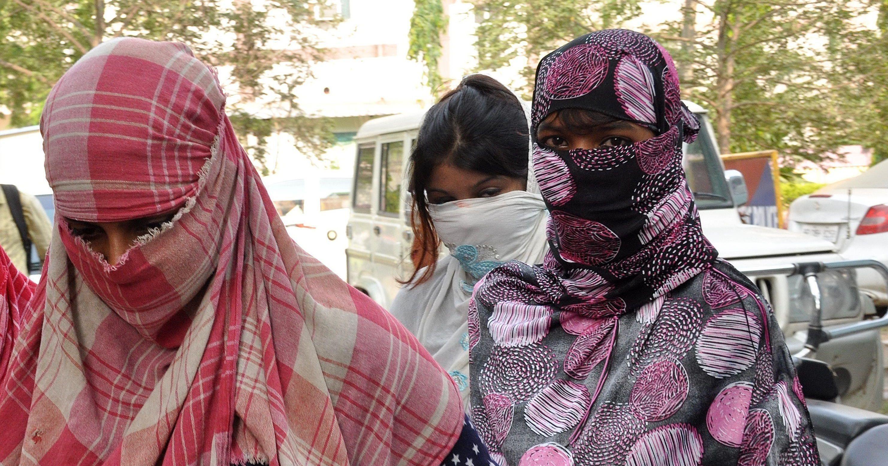 Afghan Sex Worker With Aadhaar Card Nabbed In Gurugram