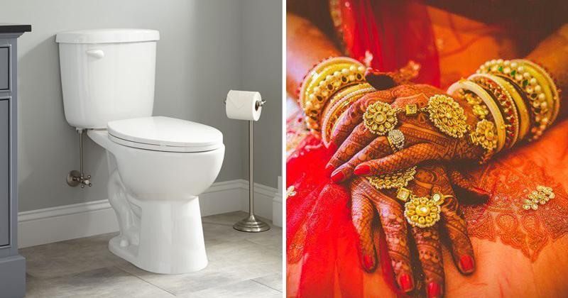 No toilet, no bride: UP village steps up fight against