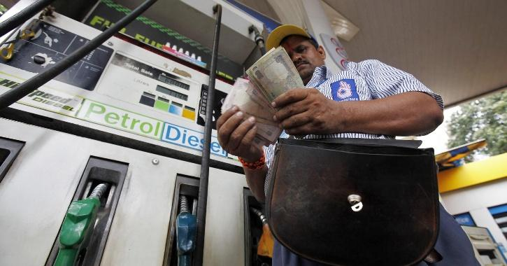 Most Petrol Pumps Won