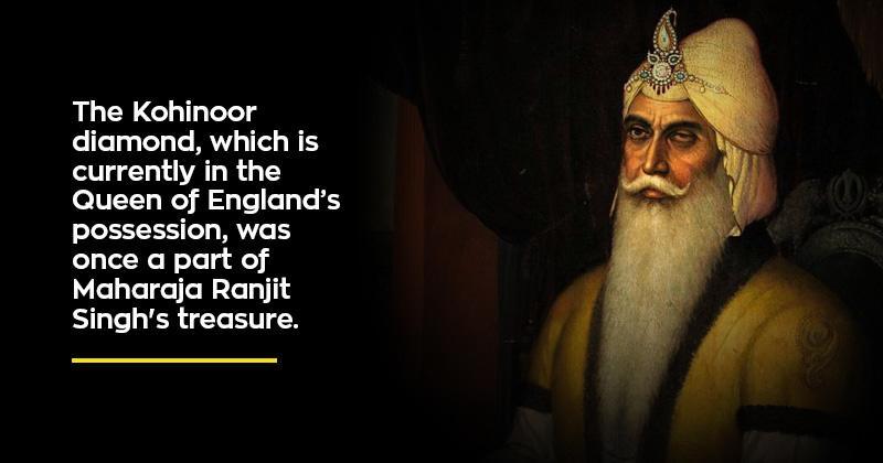 Image result for maharaja ranjit singh