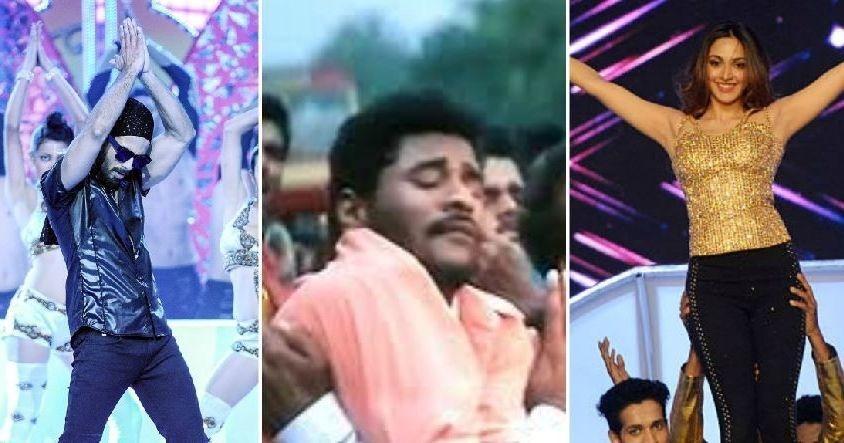 Shahid Kapoor And Kiara Advani All Set To Recreate Prabhudhevas Hit Dance Song Urvashi