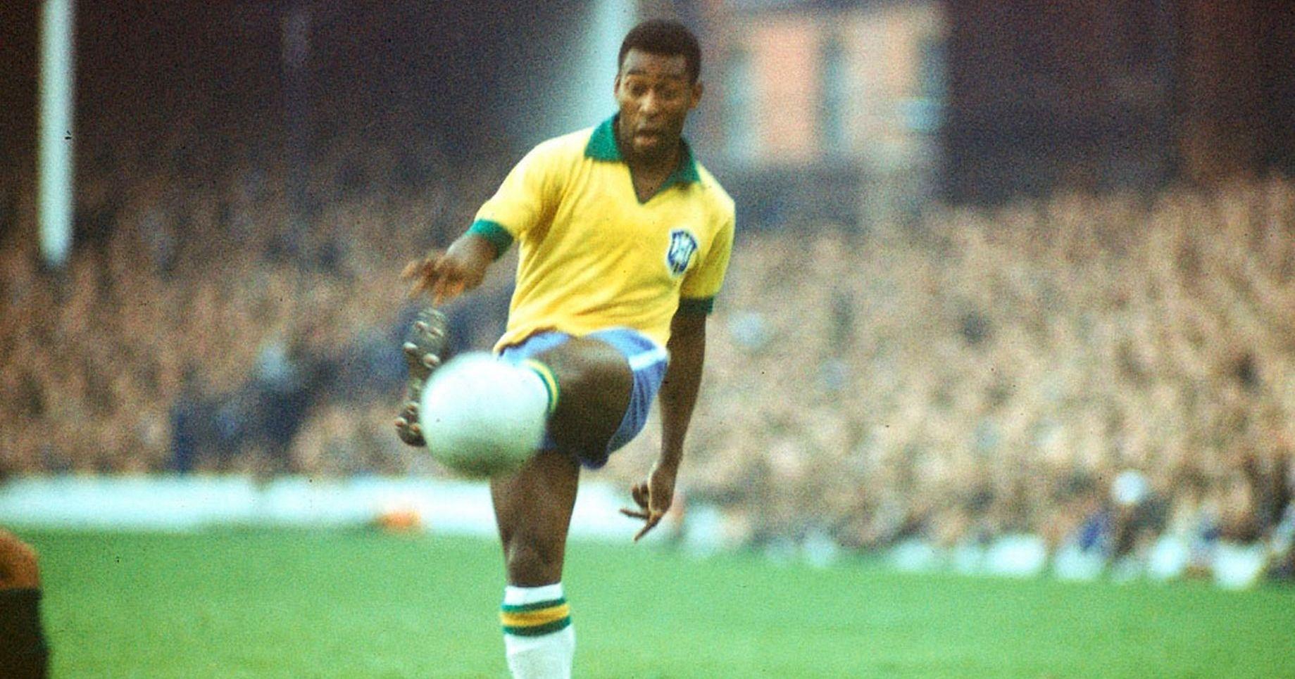 Image result for Pele