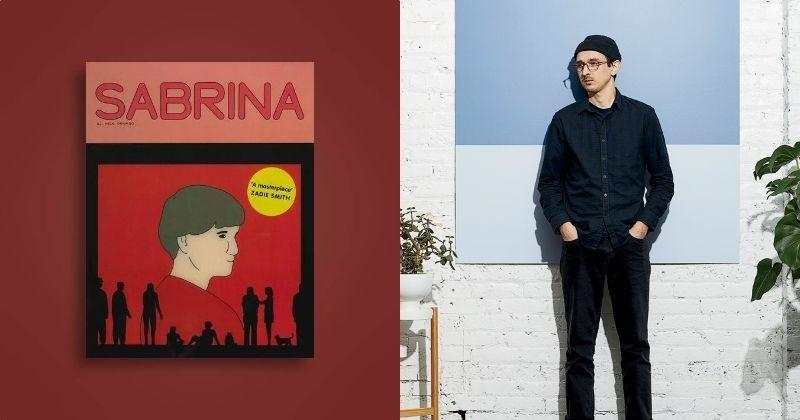 graphic novel sabrina