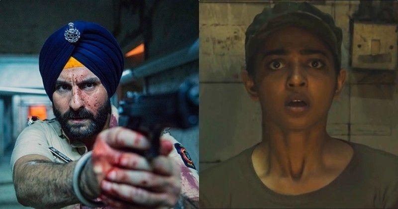 If You Liked Sacred Games, Then These 11 Indian Web Series Should Be