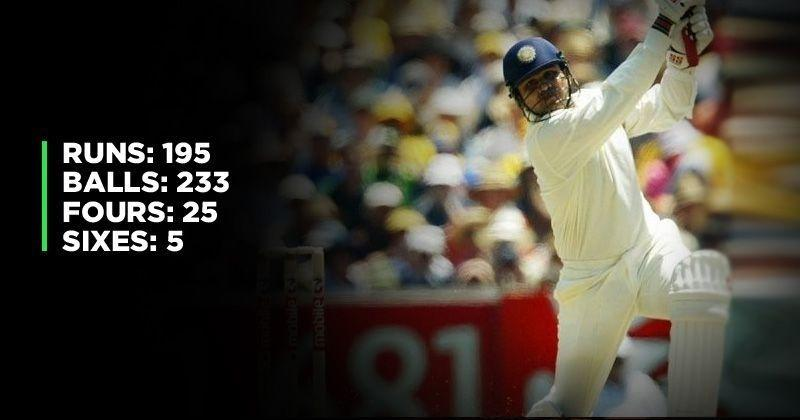 Boxing Day Classic - Virender Sehwag Packs A Mean Punch To Leave ...