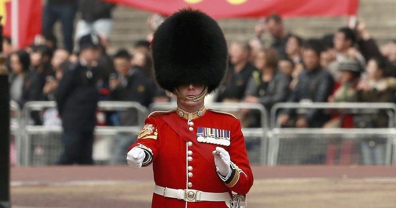 Uk Changes Rules To Makes It Easier For Indians To Join British Army