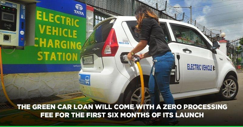 Sbi Car Loan Indian Banks Now Giving Loans For Electric Vehicles