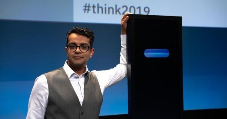 IBM Debater