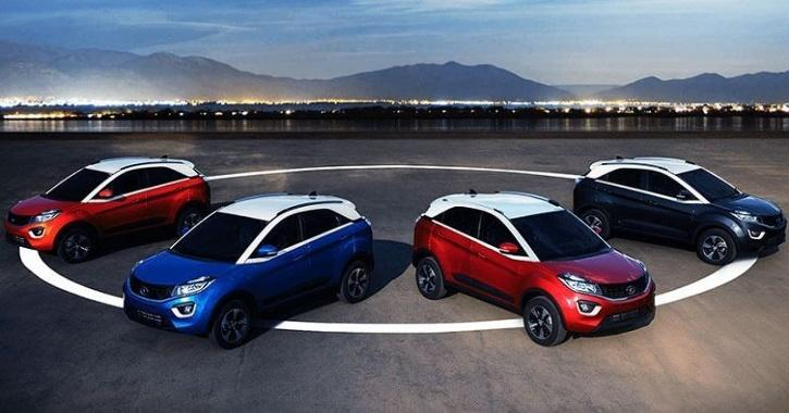 Tata Motors Electric Cars, Tata Motors Upcoming Cars, Tata Electric Cars, Tata Nexon Electric, Tata